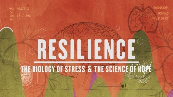 Resilience TItle Card